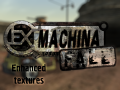 ExM: Fall - Enhanced vehicle&tile; textures
