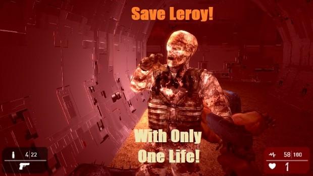 save leroy v 5b