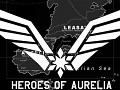 Heroes of Aurelia and Destiny of USEA Skin Pack