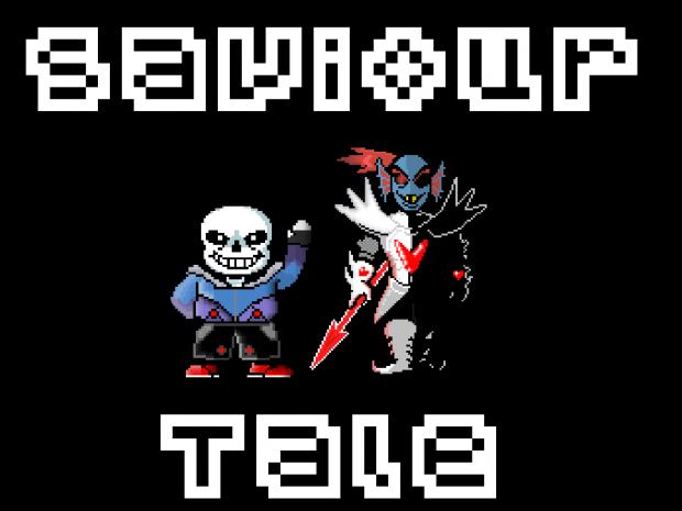 SaviourTale Genocide Remastered