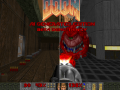 DOOM AI Gen Maps Demo 1