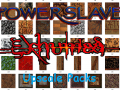Powerslave Upscale Packs