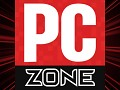 PC Zone April 1995 Cover-Disk