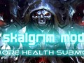 Skalgrim Mod Submod - More Health