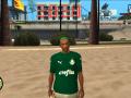 Palmeiras 2020 Uniforms