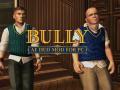 Bully: Scholarship Edition - Anniversary Edition HUD
