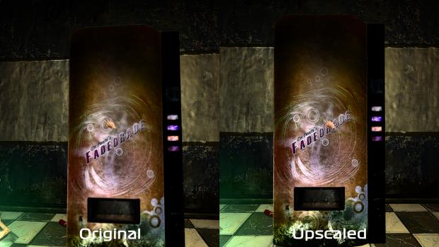 Penumbra: Black Plague Texture Upscale Mod