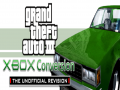 GTA III - Xbox Conversion HD: The Unofficial Revision v1.05