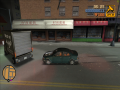 Burstable Tyres for GTA lll