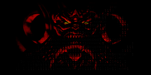 DevilutionX 1.0.1 - Switch