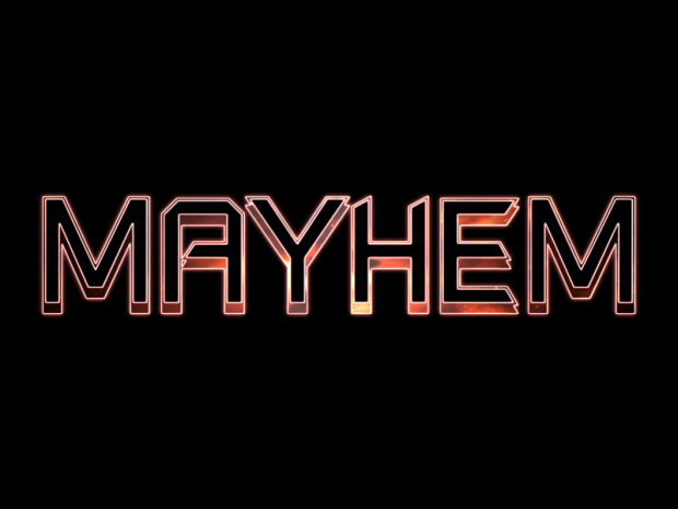 Mayhem 3 Ambient Soundtrack