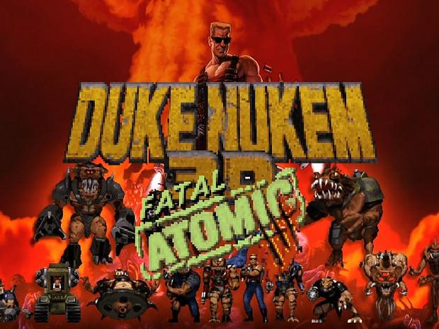 Duke3D - Fatal Mode (Atomic)