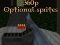Doosk: Optional 360p sprites (Updated 5/5/20)