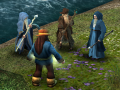 Mission: A Wizard's Game (Edain 4.5.3)