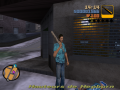 Tommy Vercetti in GTA 3