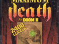 Maximum Death For Doom II