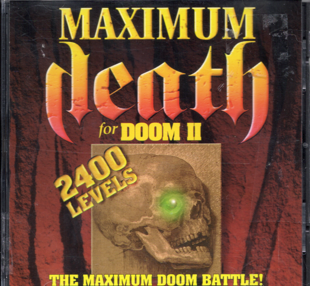 Maximum Death For Doom II