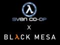 Black Mesa Musics for Sven Co-op