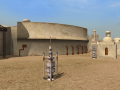 Mos Eisley with Xbox/PS2 Ground Textures