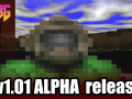 DUBG Public Alpha 1.01