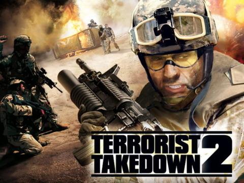 Terrorist Takedown 2 v1.0.6