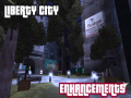 [LCv4.0] Liberty City Enhancements vol. 1
