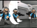LEGO Star Wars: The Complete Saga - Modernized weapons mod