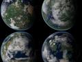 Terran Planet Pack 01