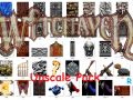 Witchaven Upscale Pack for BuildGDX R2.1