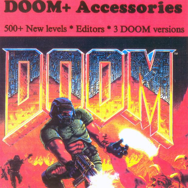 Doom+Accessories