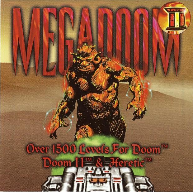Mega DooM II