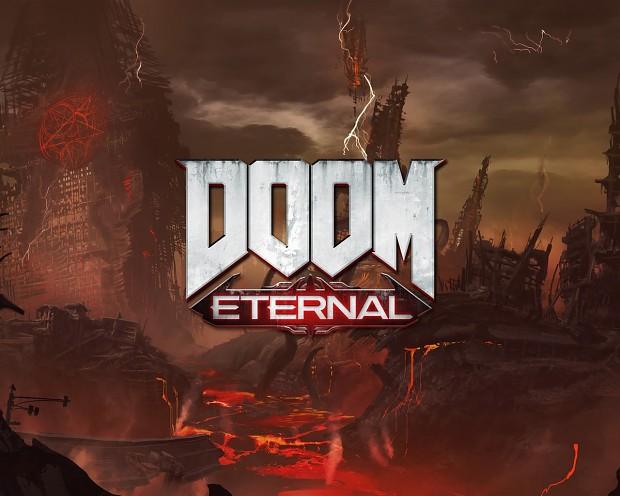 DOOM Eternal Soundtrack v0.9