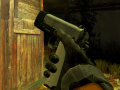 hla styled insurgency gun with compensator