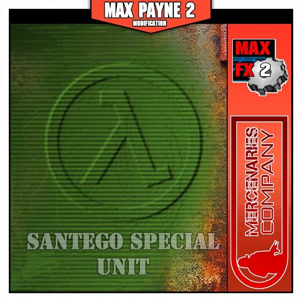 Santego Special Unit 1.01