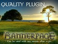 BannerPage QUALITY Plugin Updated to 2.0