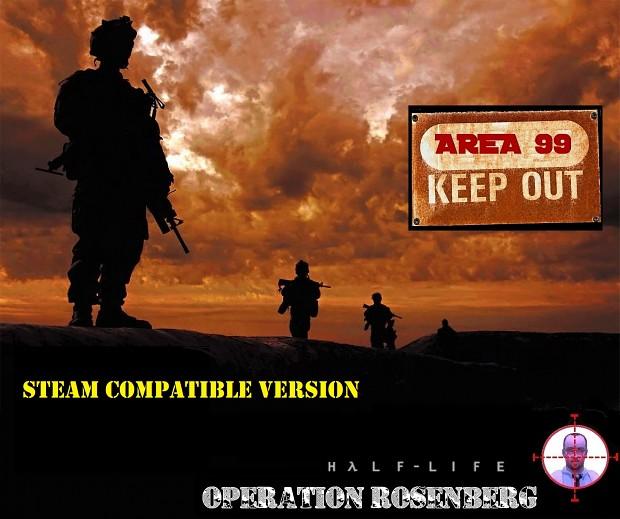Operation Rosenberg 2.0 (Steam version)