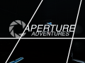 Aperture Adventures v0.3 (Gamma)