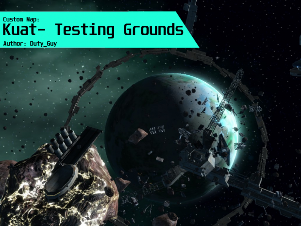 Kuat- Testing Grounds