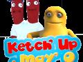 Ketch'Up & May'O Alpha 0.0.0010