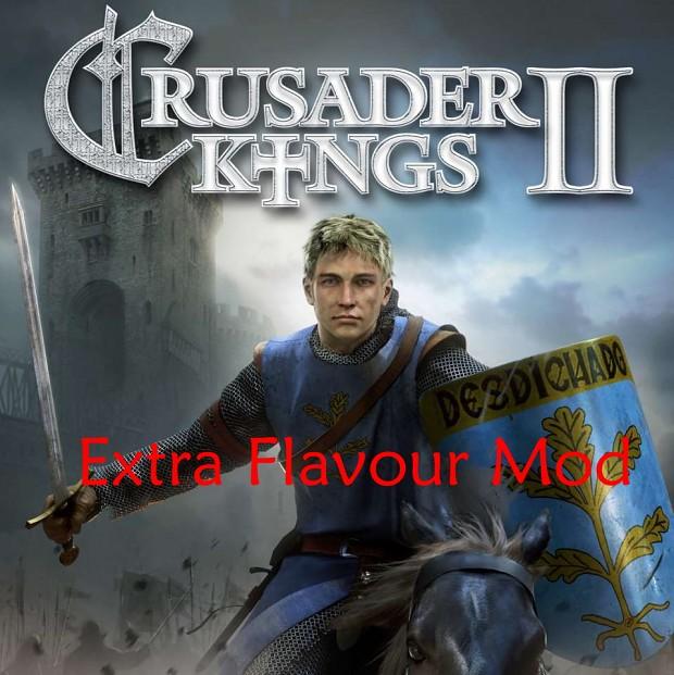Extra Flavour Mod v0.5