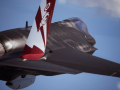 F-35C -Alicorn Squadron/SACS-