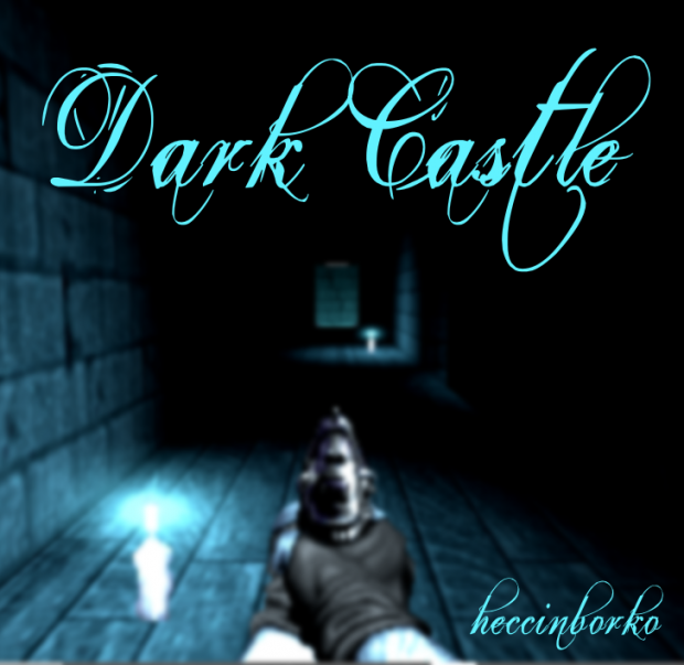 Dark Castle (Deathmatch Map)