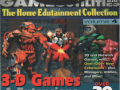 The Home Edutainment Collection 4 - 3D Games & Extensions