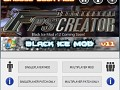 Black Ice Mod v11 Launcher