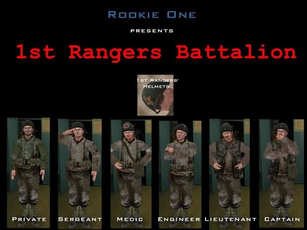 1st Rangers