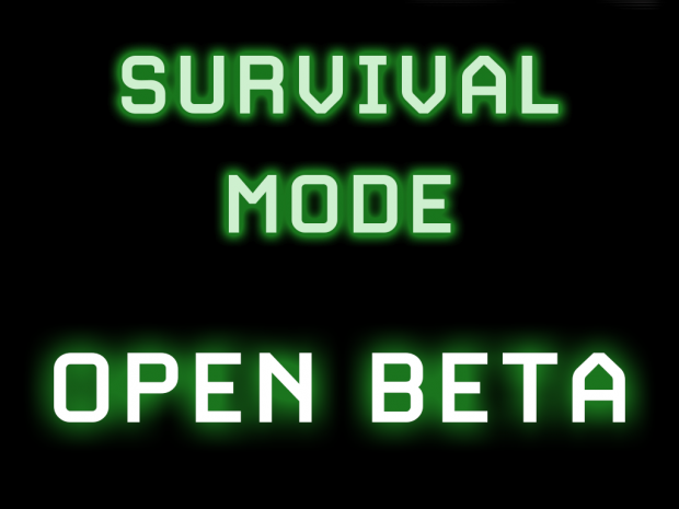Call of Duty 4 Survival Mode Basic OPEN BETA