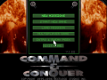 Command and Conquer (DOS) - Full game