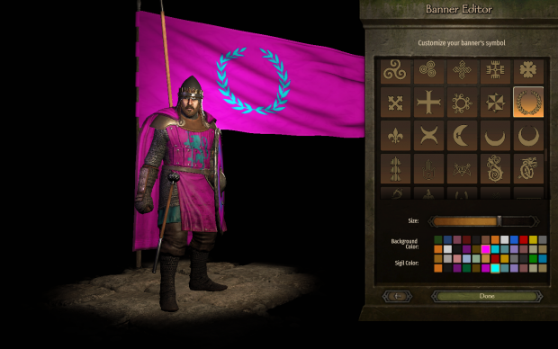 Bannerlord BannerEditor Enhancer