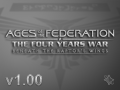 Ages Of The Federation V1.00 - Beneath the Raptor's Wings (Obsolete)