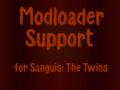Modloader Support (UNOFFICIAL)